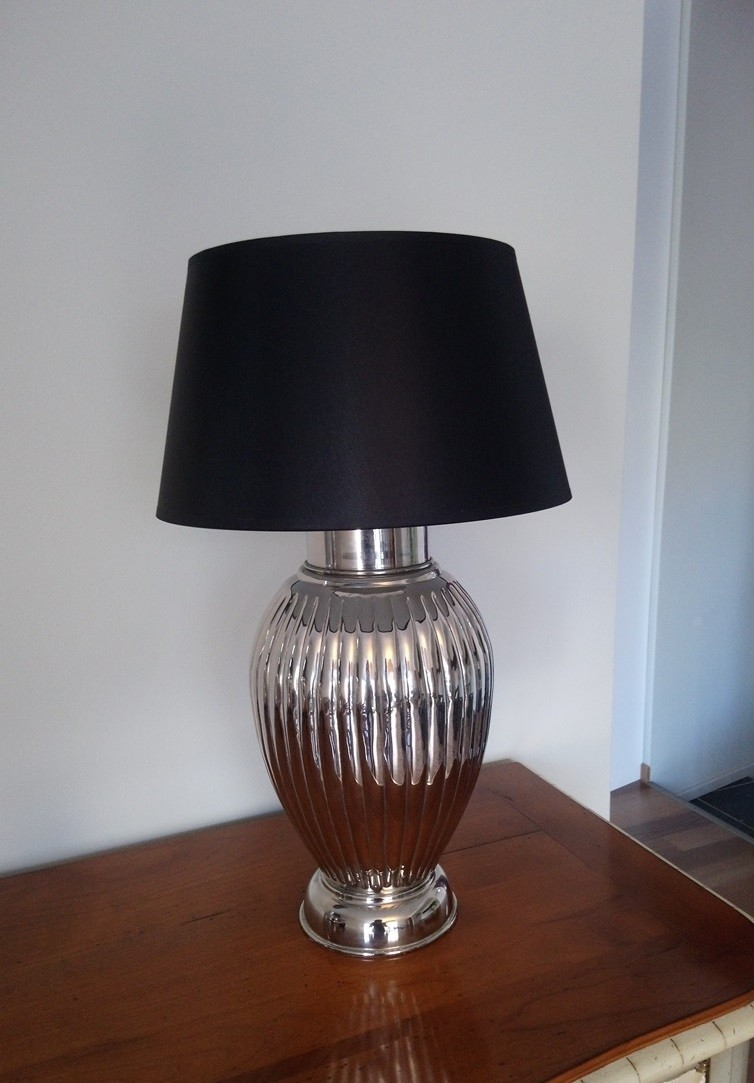 SAMOVAR Table lamp / GRANGE