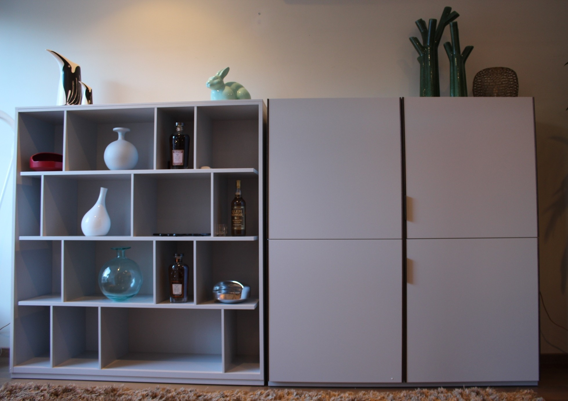 CANALETTO CHEST / LIGNE ROSET
