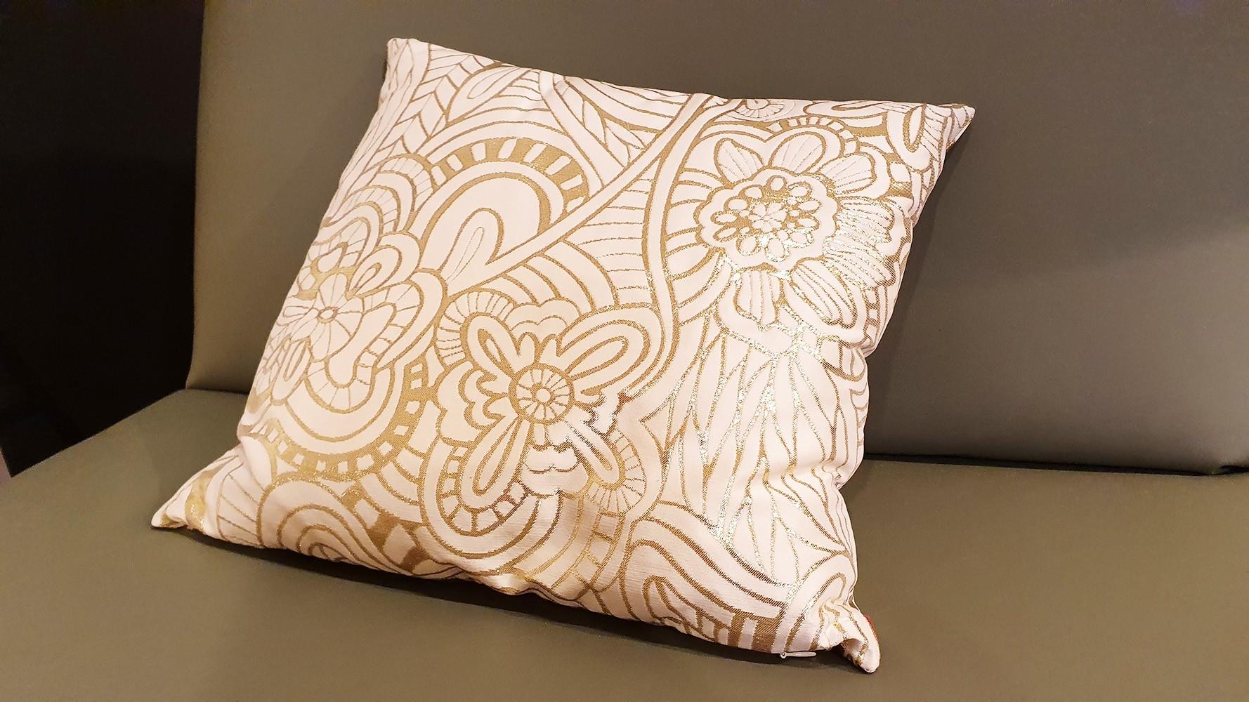 KHAL cushion / MISSONI HOME