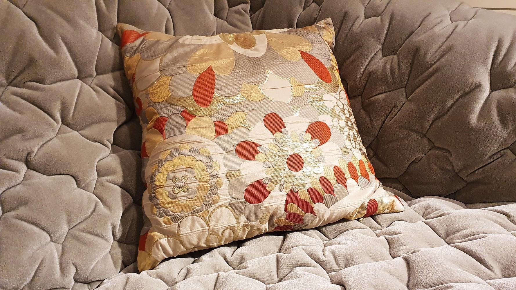 KOJA cushion / MISSONI HOME